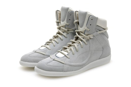 Maison Martin Margiela Line 22 High-top Sneaker