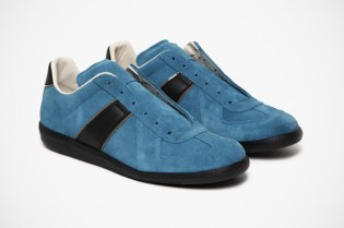 Maison Martin Margiela 2012 Pre-Spring/Summer Low Top Sneaker