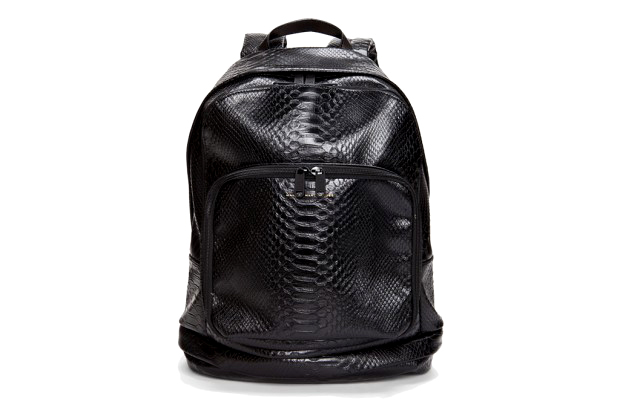 Marc by Marc Jacobs Nifty Gifty Python Backpack