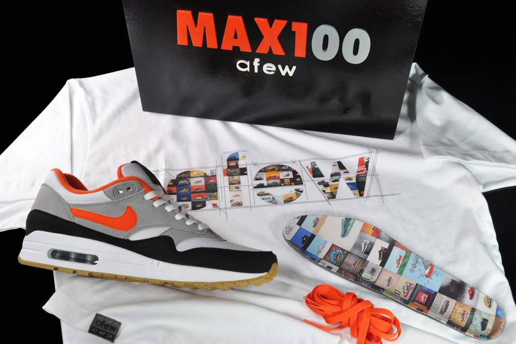 max100 x afew x nike air max 1 pack