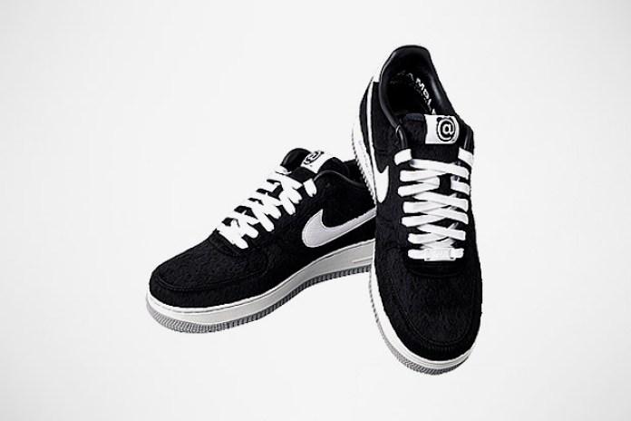 Medicom Toy Bearbrick x Nike Sportswear Air Force 1 Premium