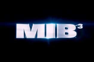 Men in Black 3 Trailer Featuring Will Smith & Tommy Lee Jones