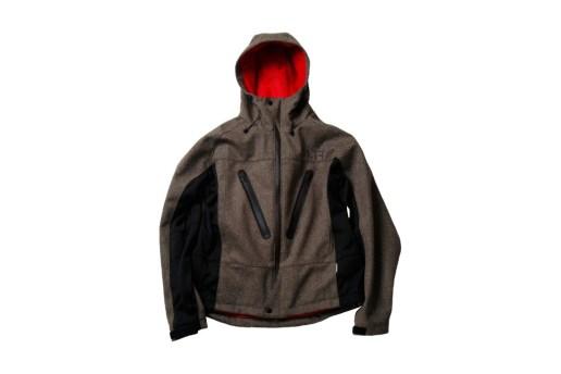 Minotaur Shop Waterproof Herringbone 2-Layer Mountain Jacket