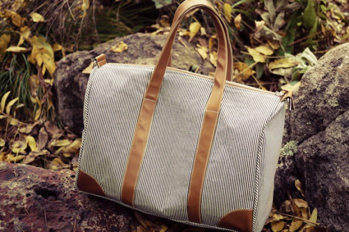 Mister Hickory Bag Collection