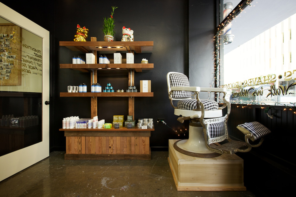 MOJO Barbershop Honolulu