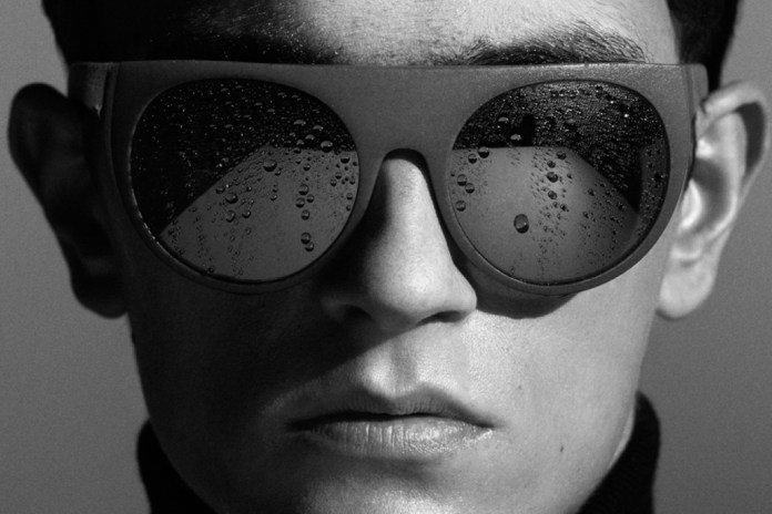 Moncler x Mykita Eyewear Collection Lookbook