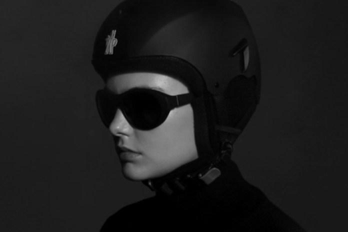 Moncler x Mykita Eyewear Collection Video