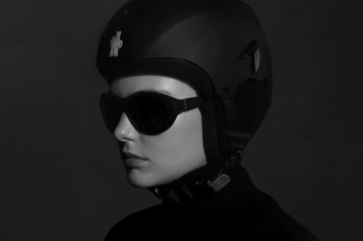 Moncler x Mykita Eyewear Collection Video