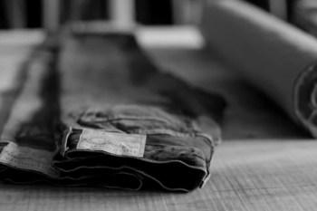 MR PORTER: Style Manual - Levi's Maurizio Donadi on Denim