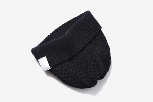 N.HOOLYWOOD 2011 Fall/Winter Knit Cap