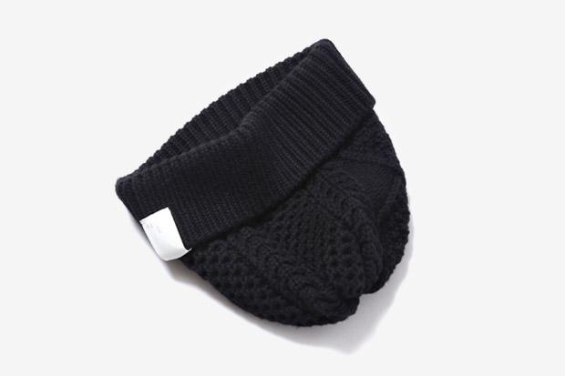n hoolywood 2011 fallwinter knit cap