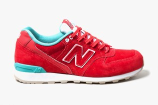 New Balance 2012 Valentine's Day 576