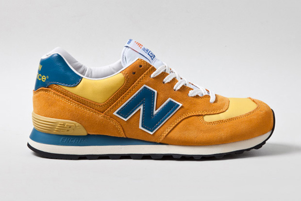 "New Balance 574 ""Sunset"""