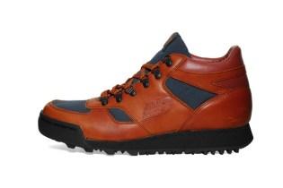 New Balance H710BNV Trail Boot
