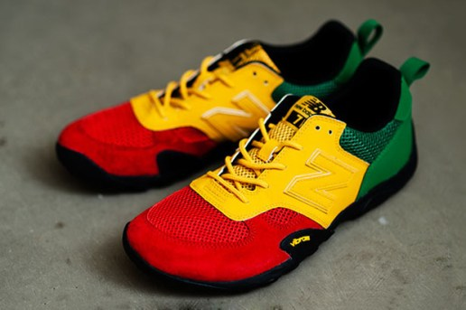 "New Balance ML71 ""Rasta"""