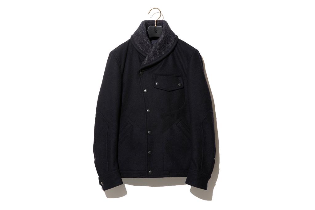 nexusvii blaster jacket