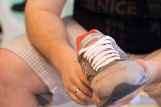 Nice Kicks x New Balance 1500 Matt Halfhill Interview