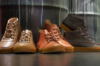 Nike 2011 Holiday Leather Sole QS Pack