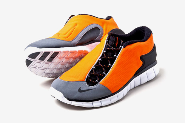 Nike 2012 Spring Footscape Free Preview