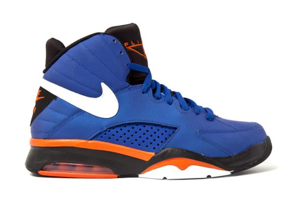 "Nike Air Flight Maestro Plus ""Knicks"""