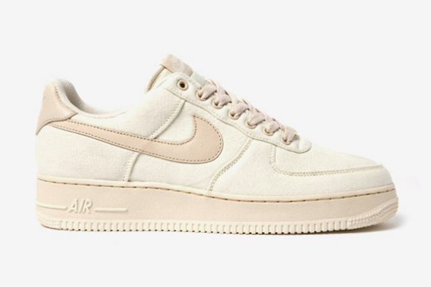 """Nike Air Force 1 Canvas """"Cashmere"""""""