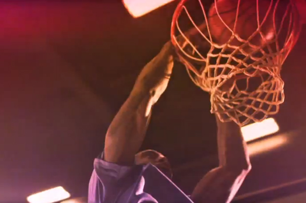 Nike Basketball: ALWAYS ON - Amar'e Stoudemire