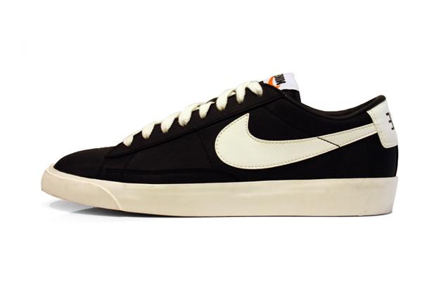 Nike Blazer Nylon Premium Low