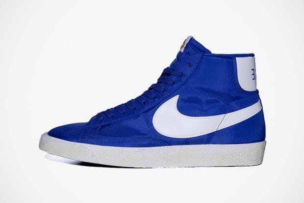 Nike Blazer Hi Vintage Nylon