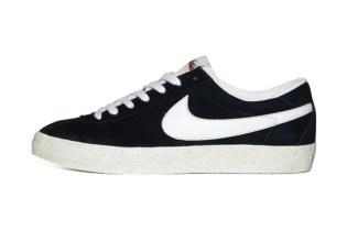 Nike Bruin Vintage Suede