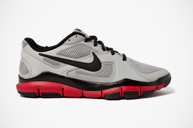 Nike Free 2012 Spring/Summer TR2 Preview