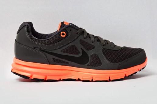 Nike Lunar Forever Mango Fog