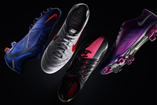 Nike Soccer 2011 Holiday Collection