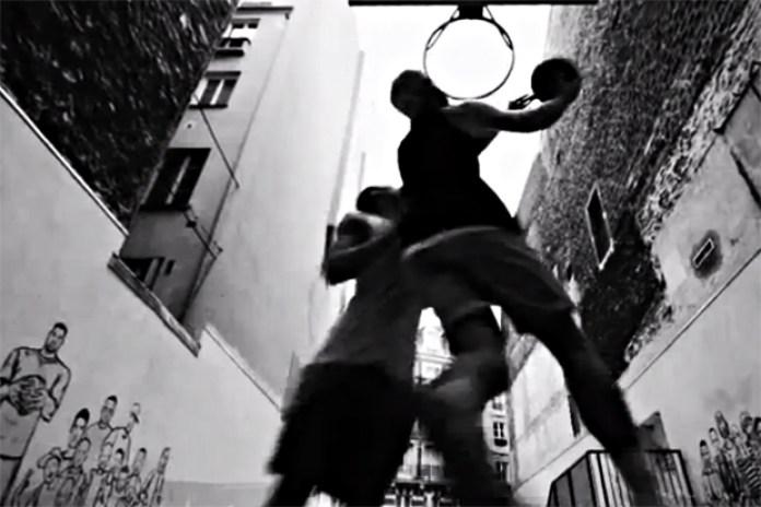 Nike Stadiums: 10 Paris Bball Stories Trailer