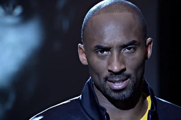 """Nike Zoom Kobe VII System """"You need the KobeSystem"""" Video"""