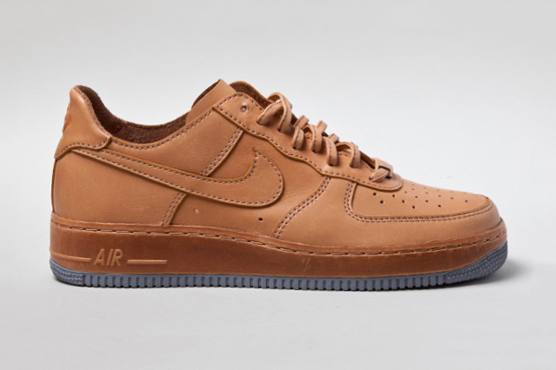 NIKEiD Air Force 1 Bespoke