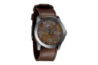 "Nixon 2012 Spring ""Oxyde"" Collection"