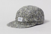 """Norse Projects 2011 Holiday """"Floral""""  5 Panel Cap Collection"""