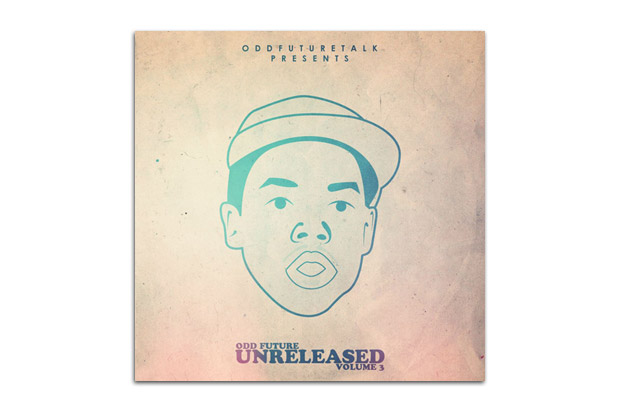 Odd Future Talk presents: Unreleased Volume 3