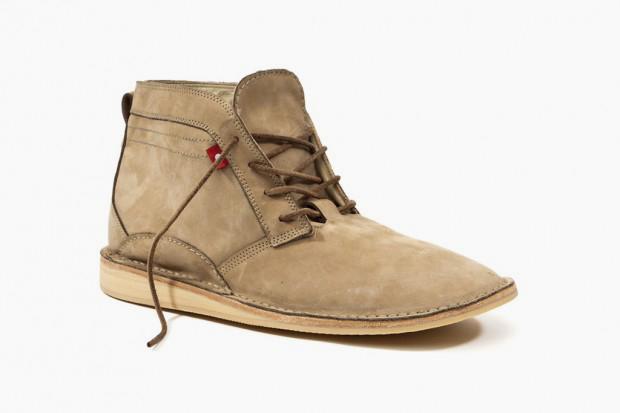 Oliberté Zimbo Boot