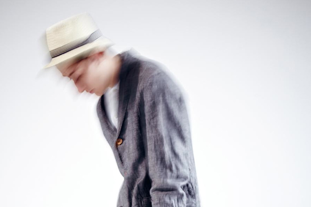 Oliver Spencer 2012 Spring/Summer Lookbook
