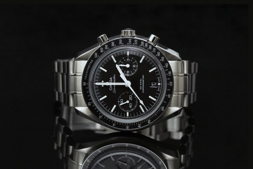Omega Speedmaster Moonwatch Co-Axial Chronograph
