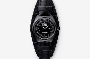 Onitsuka Tiger 2011 Watch Collection