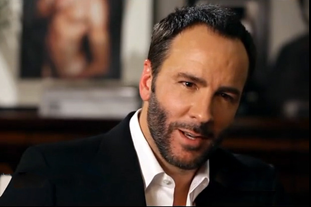 OWN Visionaries: Tom Ford Documentary (Full Video)