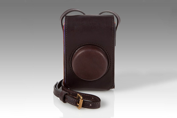 paul smith for leica d lux camera case
