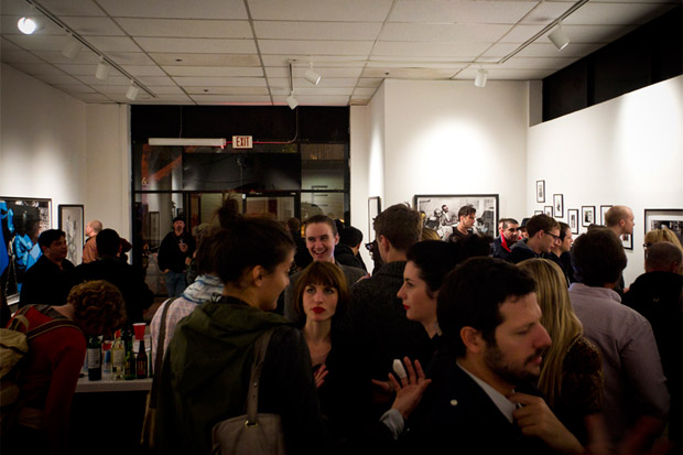 Phil Stern & David Flores Exhibition @ The Phil Stern Gallery Recap