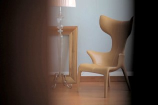 Philippe Starck for Le Royal Monceau-Raffles Paris Video