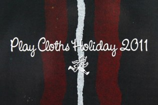 Play Cloths 2011 Holiday Mixtape