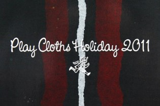 Play Cloths 2011 Holiday Mixtape