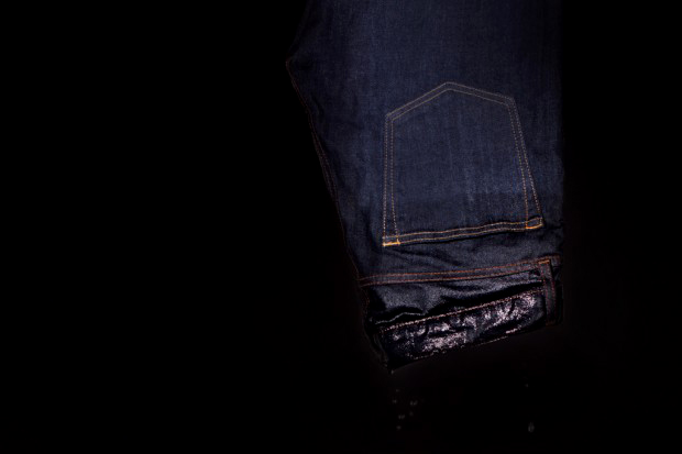 poll raw denim vs washed denim