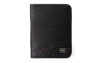 Porter Tanker iPad Case